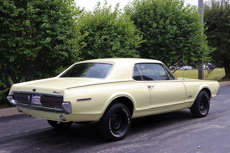 5698147ec52f1 low res 1967 mercury cougar dan gurney special