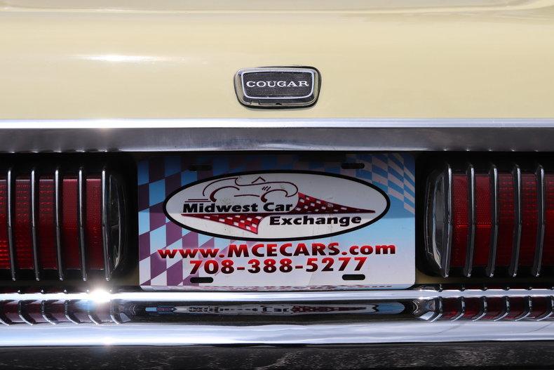 56988090c04f1 low res 1967 mercury cougar dan gurney special
