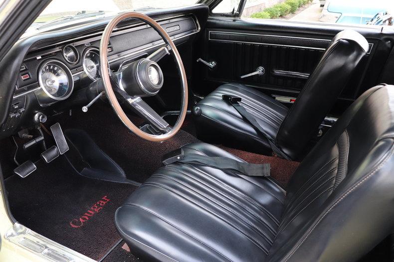 56999c1290314 low res 1967 mercury cougar dan gurney special