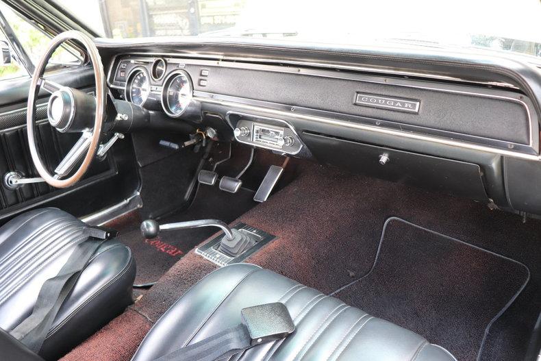 5703315a15188 low res 1967 mercury cougar dan gurney special
