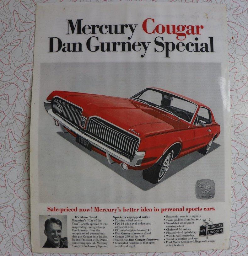 570382c231e5c low res 1967 mercury cougar dan gurney special