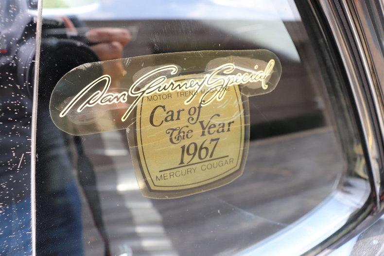 5704384d31ff6 low res 1967 mercury cougar dan gurney special