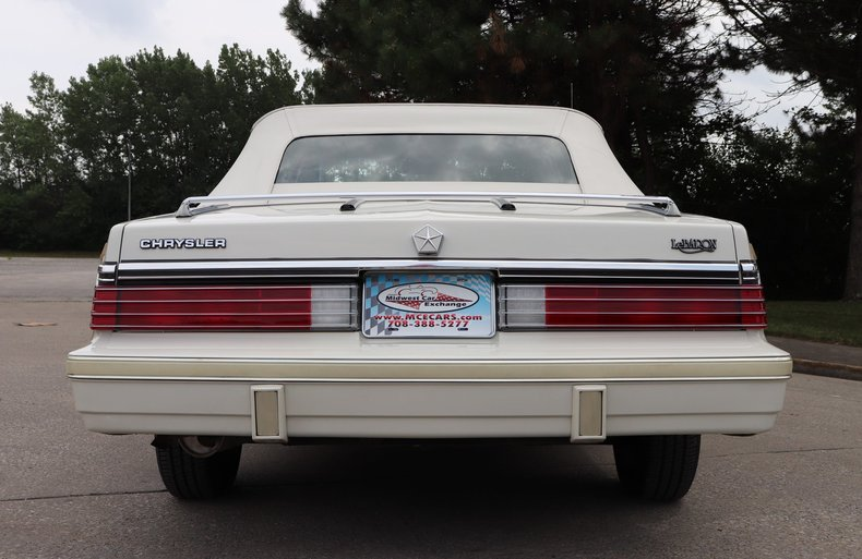 56713d6abb9a7 low res 1984 chrysler lebaron mark cross town country convertible