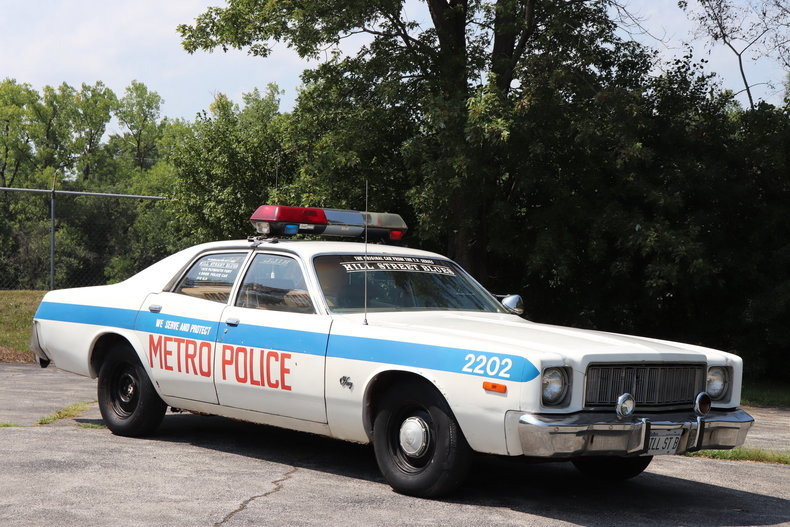 56873ddefd292 low res 1976 plymouth fury hill street blues tv police car