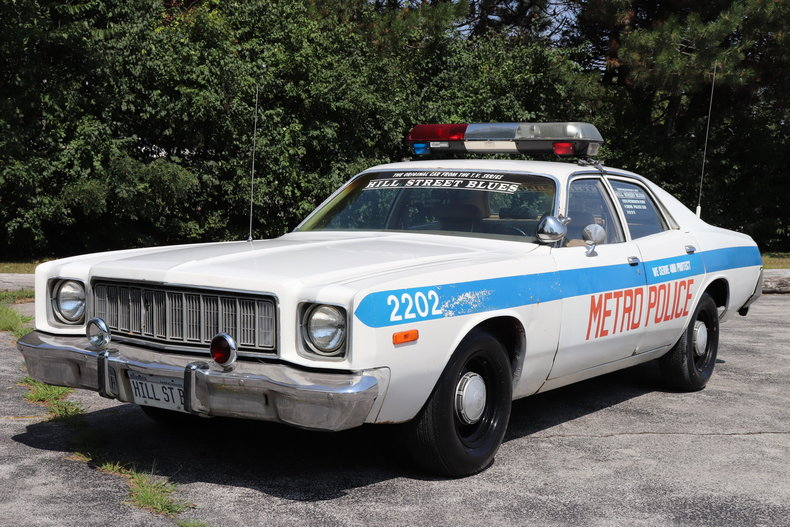 568885a83aced low res 1976 plymouth fury hill street blues tv police car