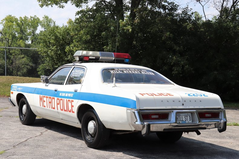 5689154871073 low res 1976 plymouth fury hill street blues tv police car
