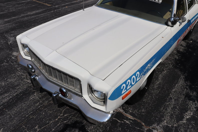 5689379cc1d5b low res 1976 plymouth fury hill street blues tv police car