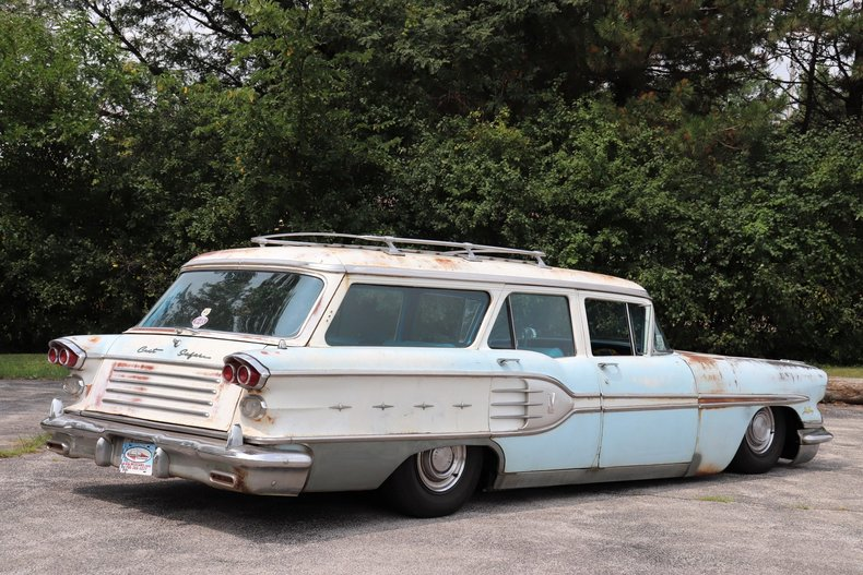 57252224202d8 low res 1958 pontiac star chief custom safari station wagon