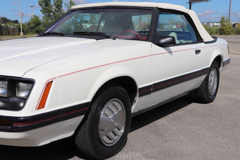 5857011dc23be low res 1983 ford mustang glx convertible