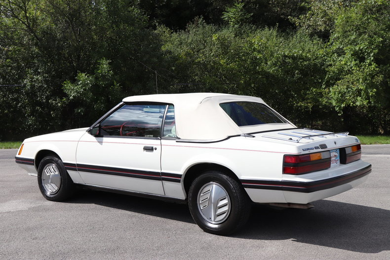 58576f7aced37 low res 1983 ford mustang glx convertible