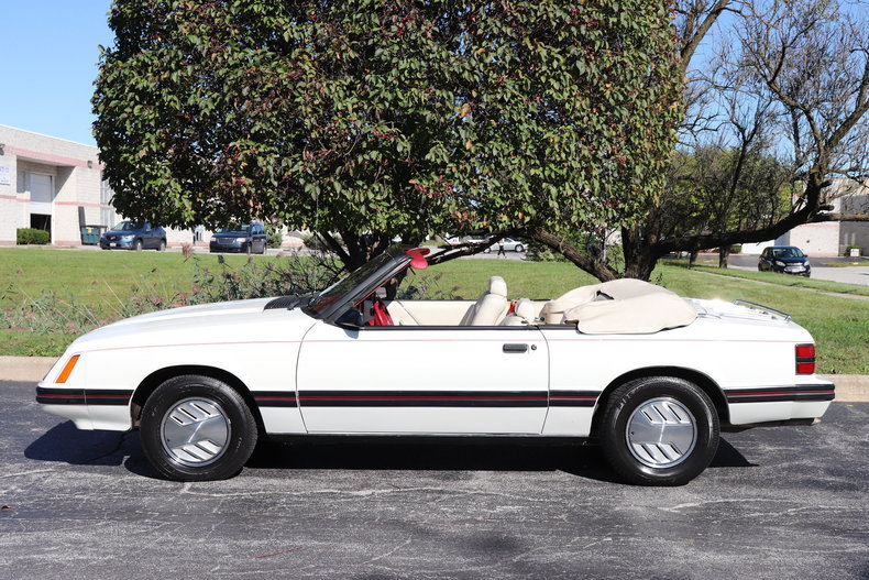 5861216551786 low res 1983 ford mustang glx convertible