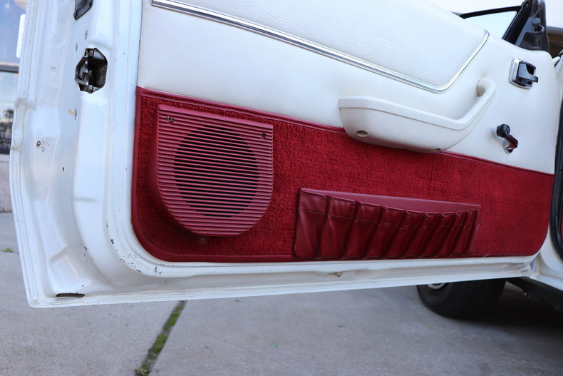 58635928ceca4 low res 1983 ford mustang glx convertible