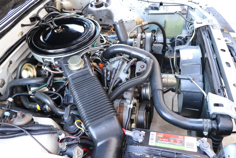 58649cc70a538 low res 1983 ford mustang glx convertible