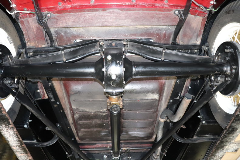 5982229fb8013 low res 1931 ford model a 400