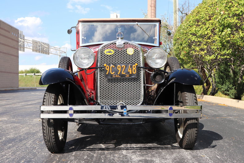 598493524c033 low res 1931 ford model a 400
