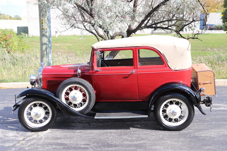 59855c1683ea3 low res 1931 ford model a 400