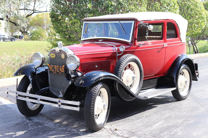 5985967b473ce low res 1931 ford model a 400