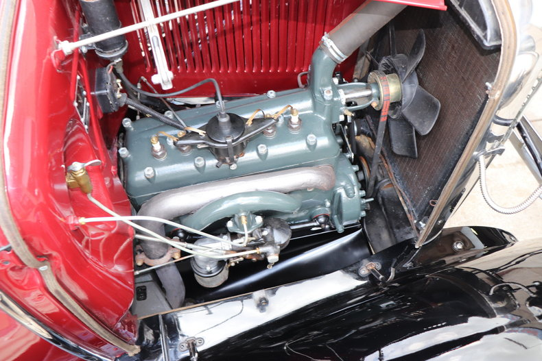 59904ef816bf7 low res 1931 ford model a 400