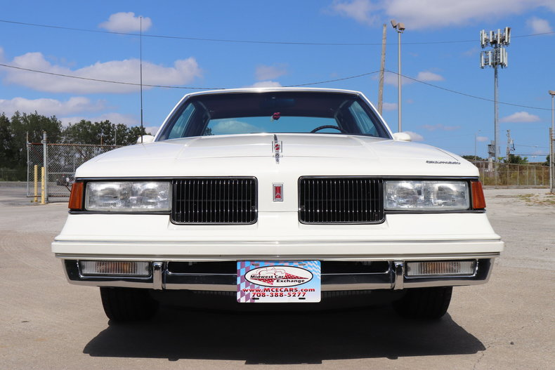 5767766f3440d low res 1987 oldsmobile cutlass supreme brougham