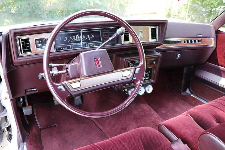 57707fc0199d5 low res 1987 oldsmobile cutlass supreme brougham