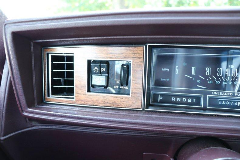 5771152099697 low res 1987 oldsmobile cutlass supreme brougham