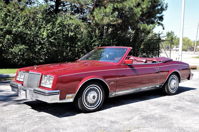 59346fac4d7ca low res 1983 buick riviera convertible