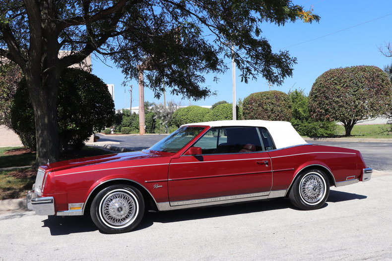 593536e5c7367 low res 1983 buick riviera convertible