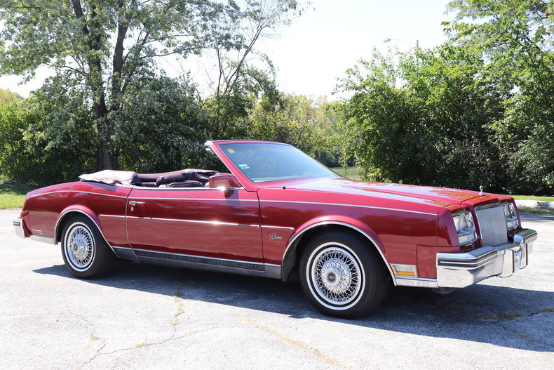 593653b55688f low res 1983 buick riviera convertible