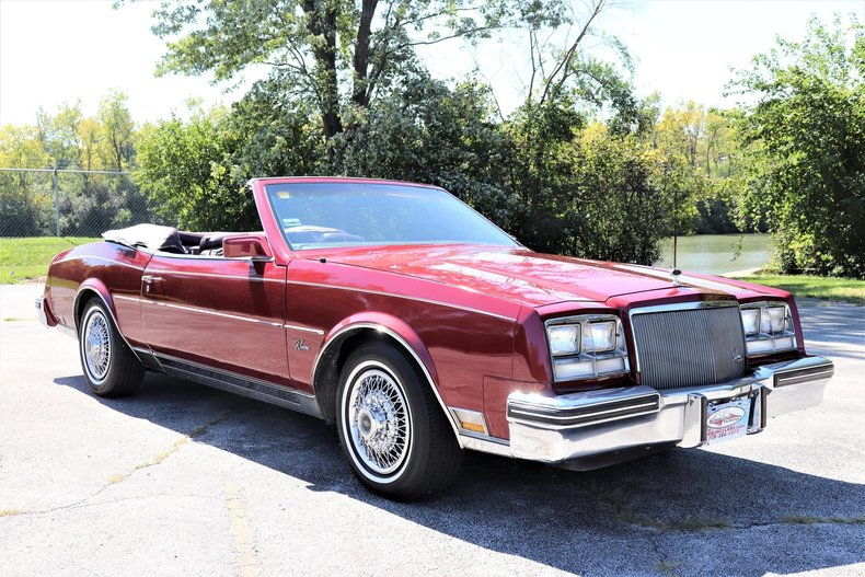 593704cb88a47 low res 1983 buick riviera convertible