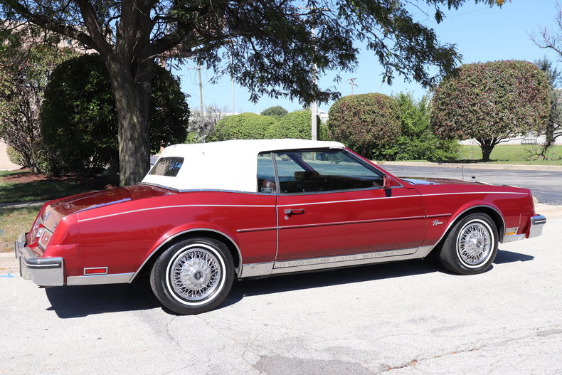593781c3e7a06 low res 1983 buick riviera convertible