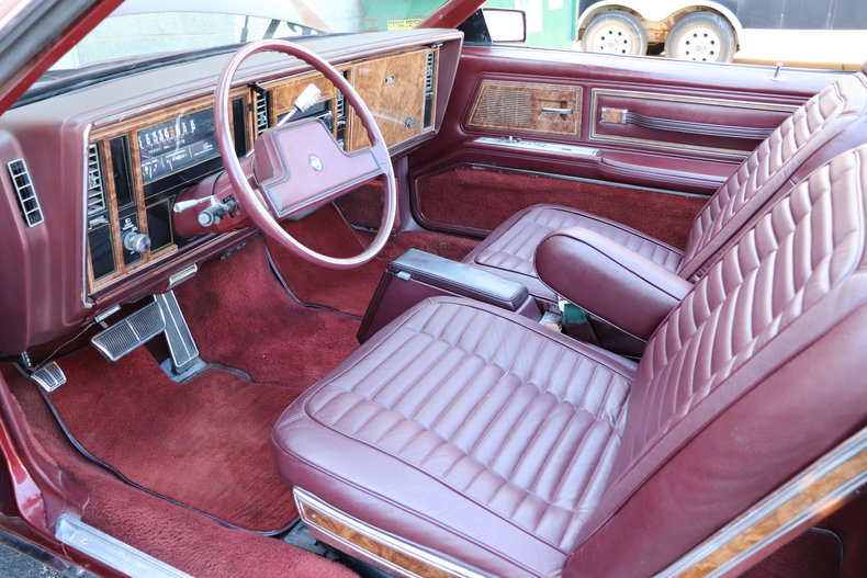 593940b414c7c low res 1983 buick riviera convertible