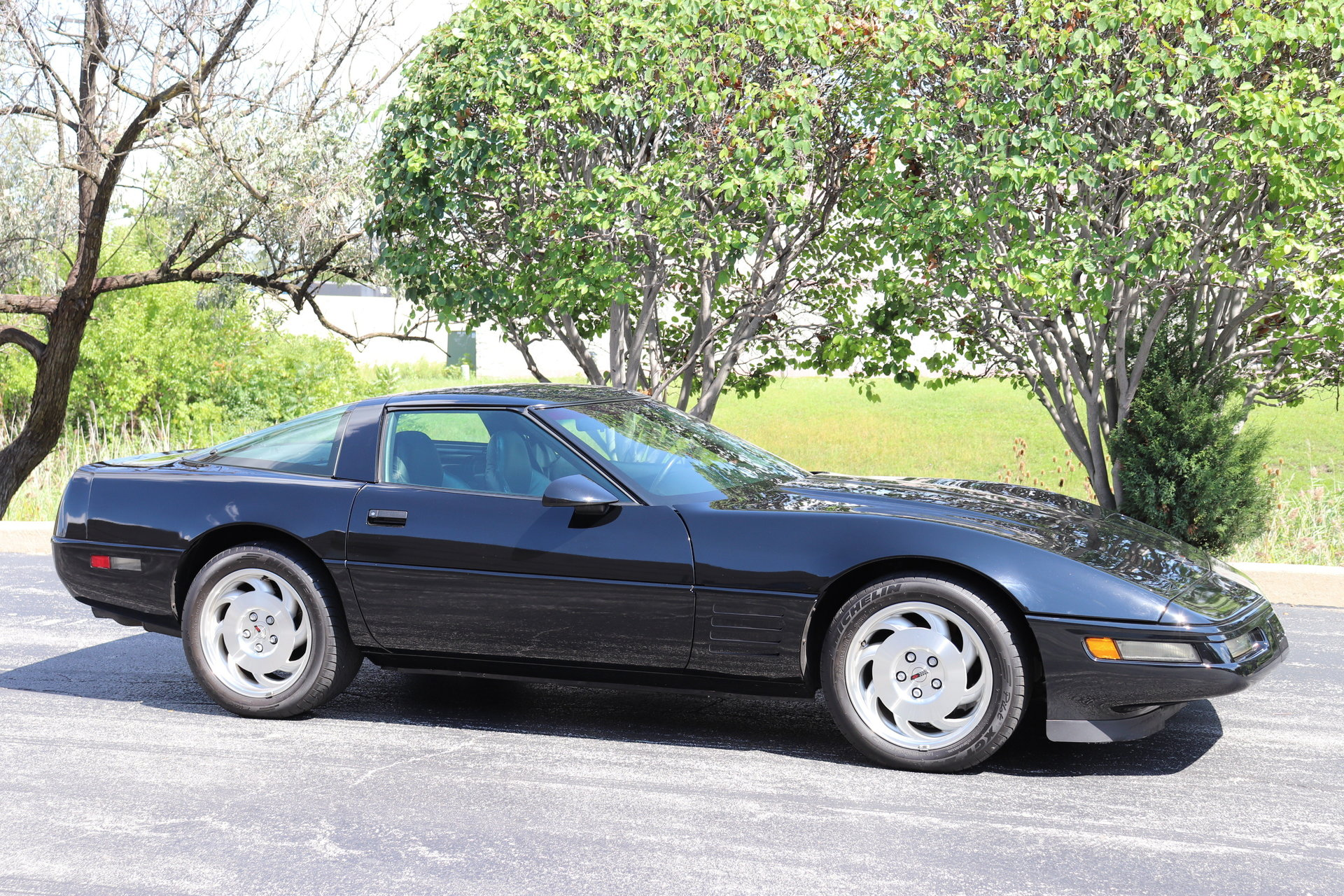 581571e07640d hd 1994 chevrolet corvette