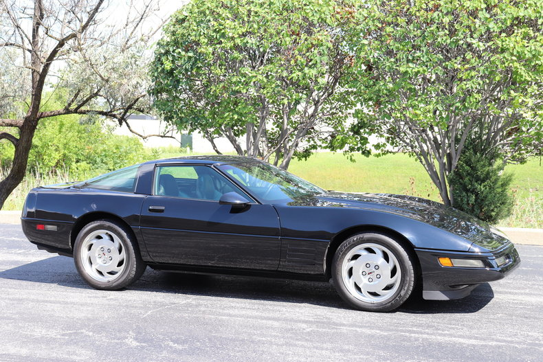 581571e07640d low res 1994 chevrolet corvette