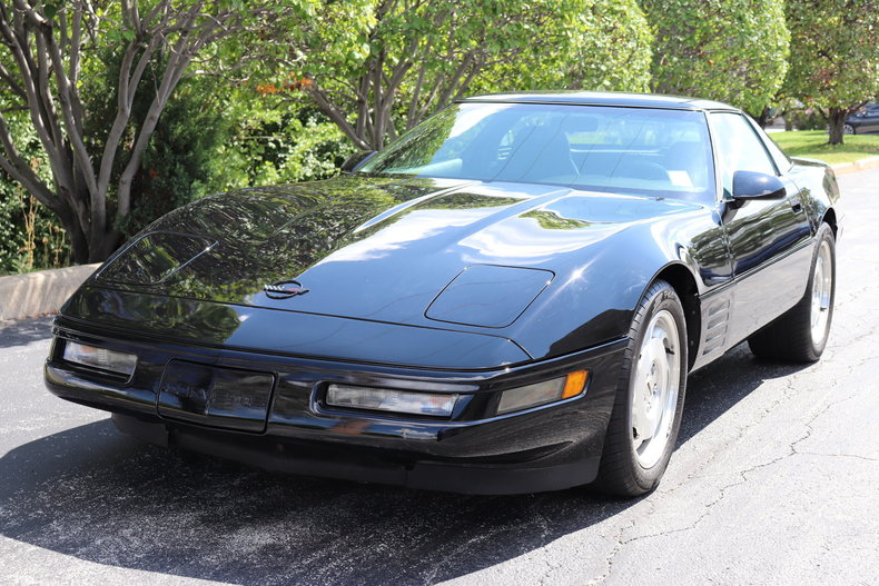 581765e8394b2 low res 1994 chevrolet corvette
