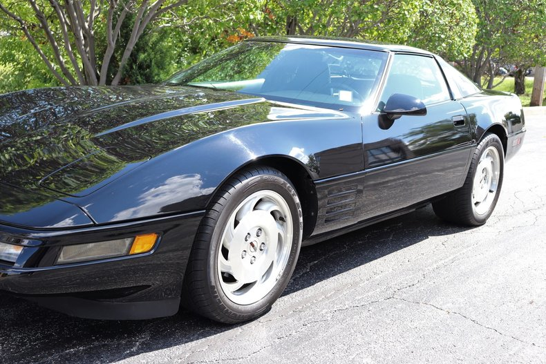 58178fa2ac156 low res 1994 chevrolet corvette