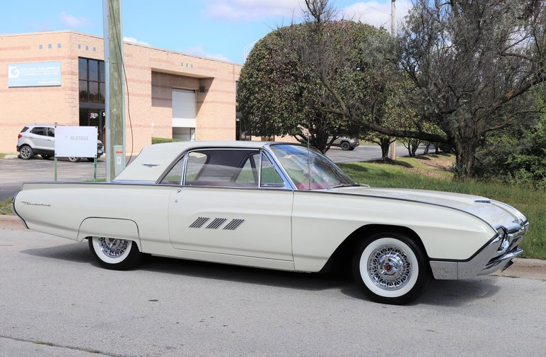 584427f88d4b8 low res 1963 ford thunderbird