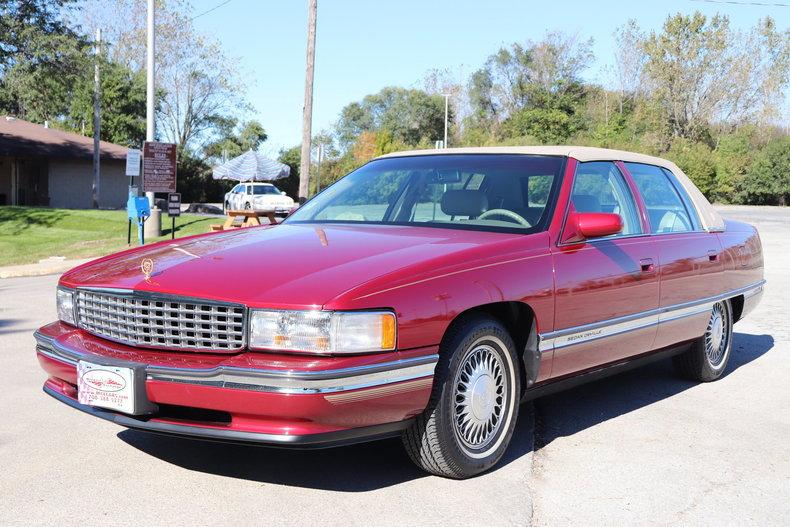 604106040ed88 low res 1994 cadillac sedan deville