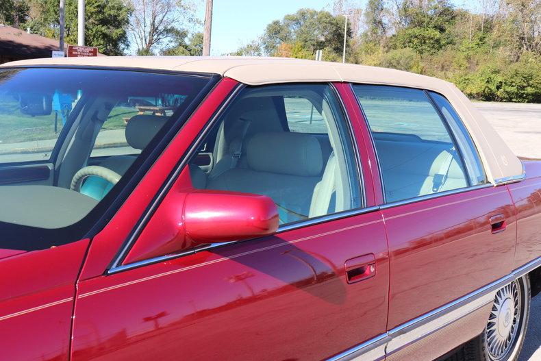 604117cc6592c low res 1994 cadillac sedan deville
