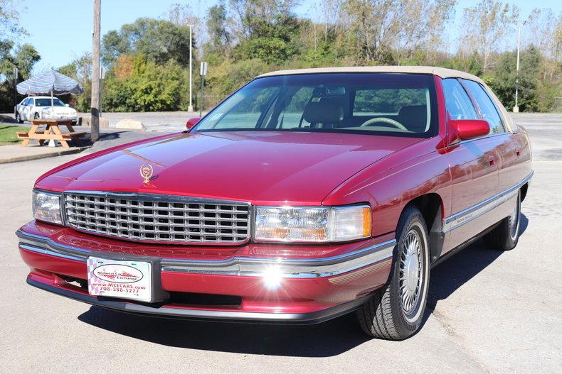 604150587accb low res 1994 cadillac sedan deville