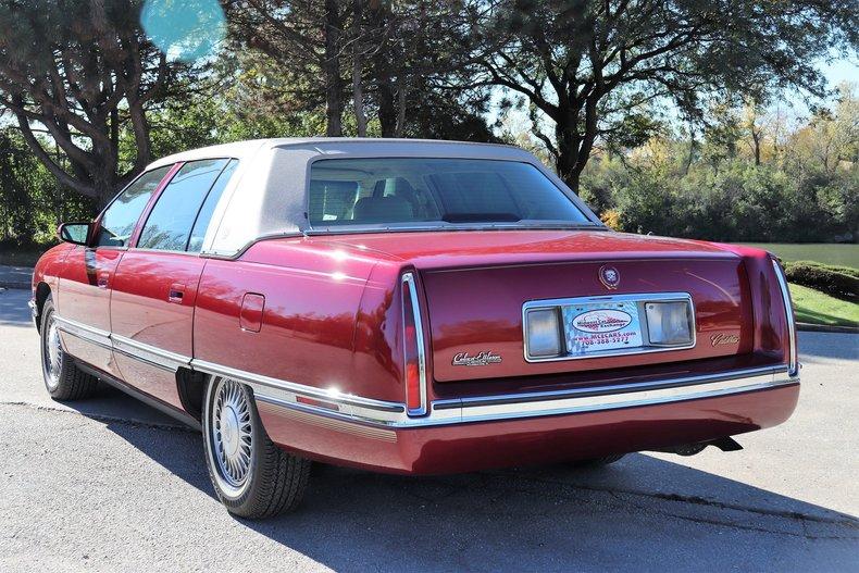 604225ba56456 low res 1994 cadillac sedan deville
