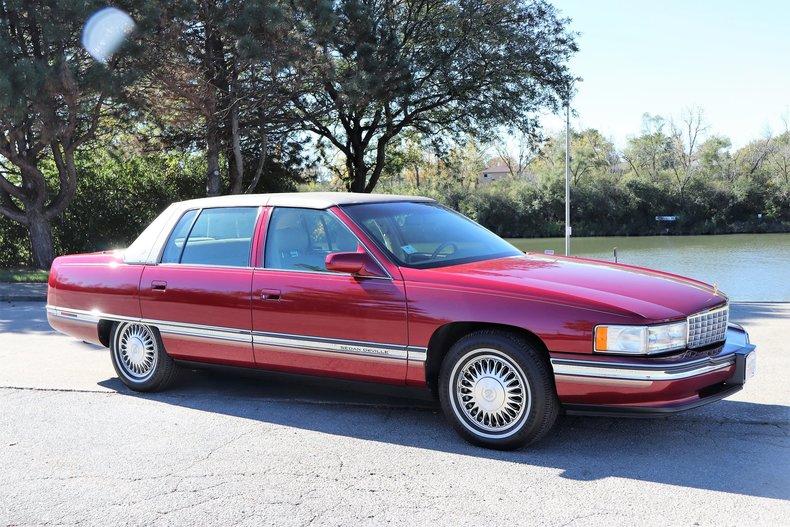 604413c040dfd low res 1994 cadillac sedan deville