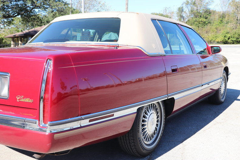 604494f656168 low res 1994 cadillac sedan deville