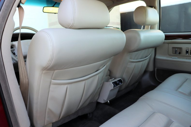 604743804fcd8 low res 1994 cadillac sedan deville
