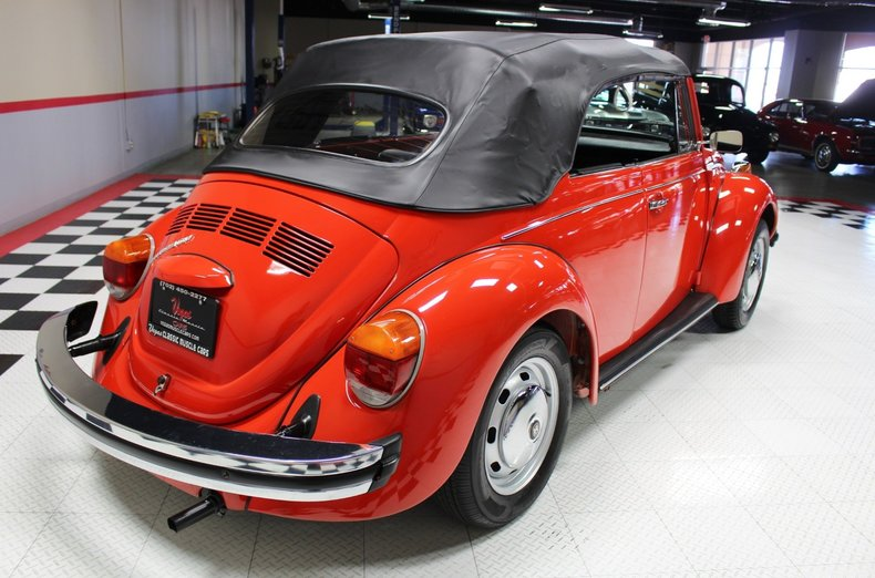 1978 1978 Volkswagen Beetle For Sale