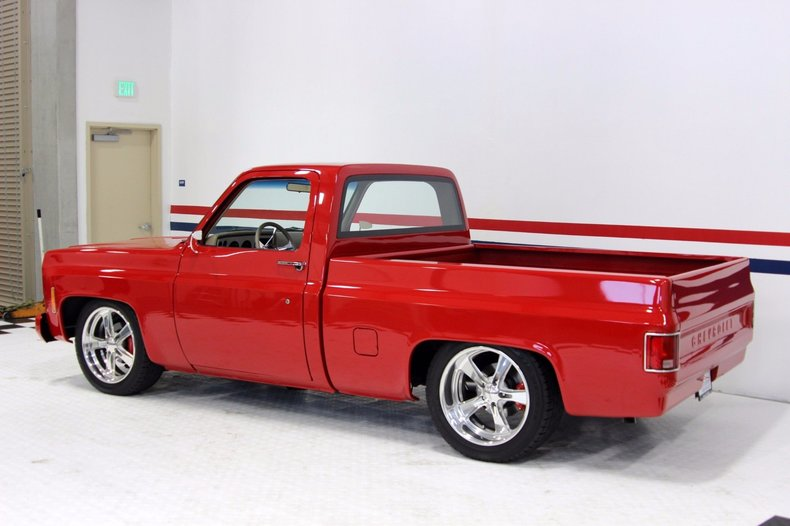 1973 1973 Chevrolet C10 For Sale