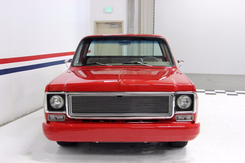 1973 1973 Chevrolet C10 For Sale