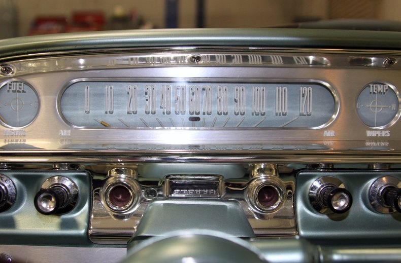 1960 1960 Ford Fairlane 500 For Sale