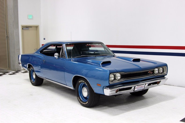 1969 1969 Dodge Coronet For Sale