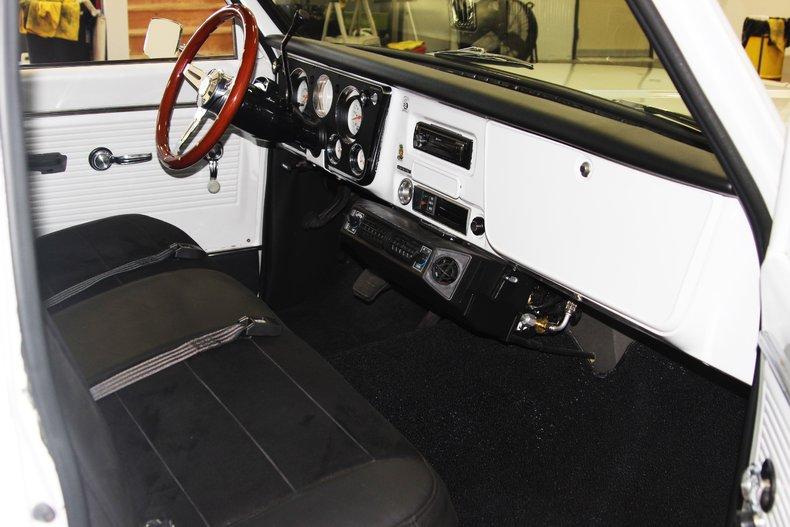 1972 1972 Chevrolet Pickup C10 For Sale
