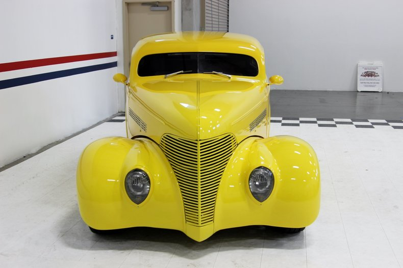 1939 1939 Chevrolet 2 Door Sedan For Sale